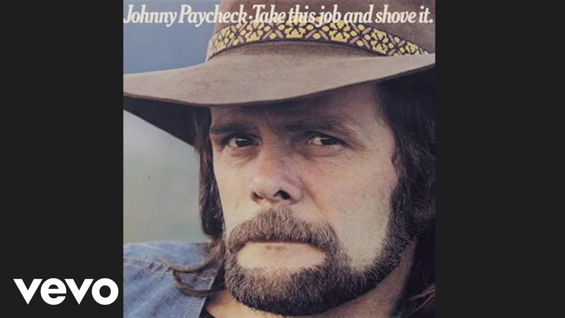 Johnny Paycheck Interviews Fusevisual